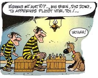 Bien débuter aux échecs