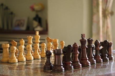 ouvertures aux échecs