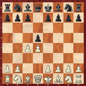 Le gambit de la Dame